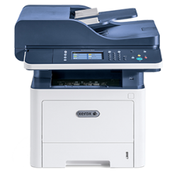 WorkCentre 3345 - multifunctional Xerox laser mono A4