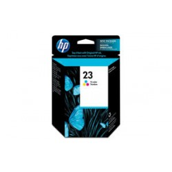 Cartus cerneala HP 23 Color