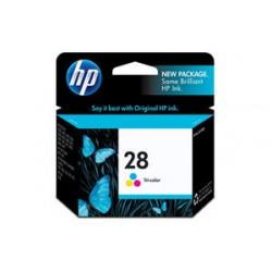 Cartus cerneala HP 28 Color C8728AE