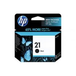 Cartus cerneala HP 21 Black