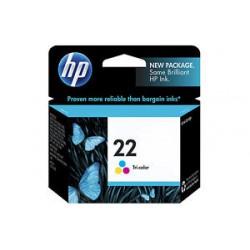 Cartus cerneala HP 22 Color