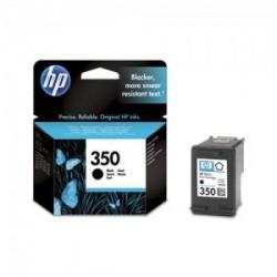 Cartus cerneala HP 350 negru