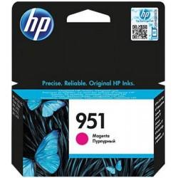 Cartus cerneala HP 951 magenta CN051AE