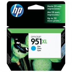 Cartus cerneala HP 951XL cyan CN046AE