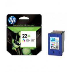 Cartus cerneala HP 22 XL Color