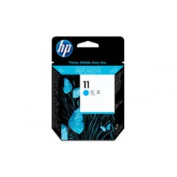 Cap imprimare HP 11 Cyan C4811A