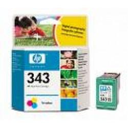Cartus cerneala HP 343 Color C8766EE