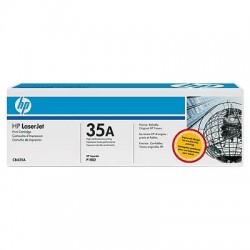 Cartus toner negru HP 35A