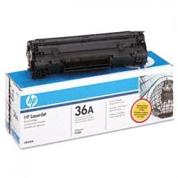 Cartus toner negru HP36A CB436A
