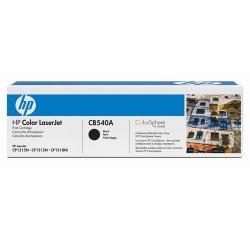 Cartus toner negru HP CB540A