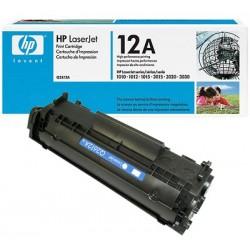 Cartus toner negru original HP 12A Q2612A