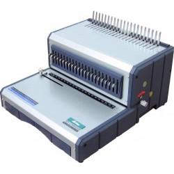 ARTTER CM650E (UNITEC CB-1430E) Aparat de indosariat electric cu inele din plastic