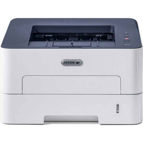 Imprimanta laser alb/negru Xerox B210, A4, 30 ppm, Retea, Wireless, AirPrint, duplex