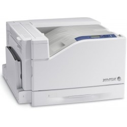 Imprimanta Xerox Phaser 7500DNZ, laser color A3, duplex, retea, HDD