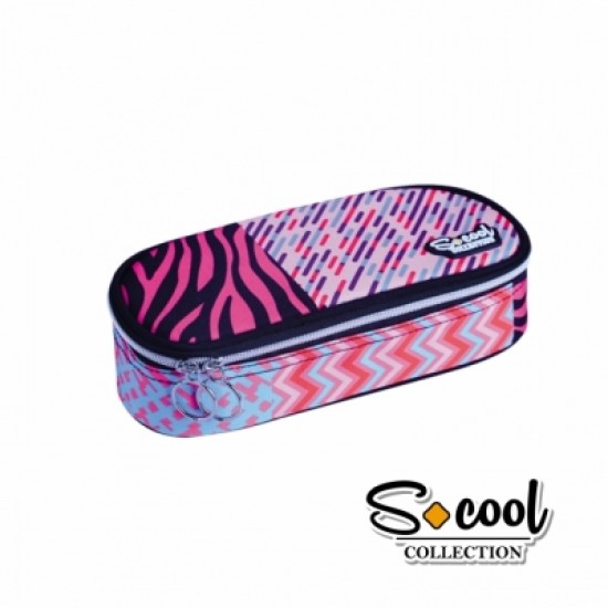 Penar mare Zebra Colection