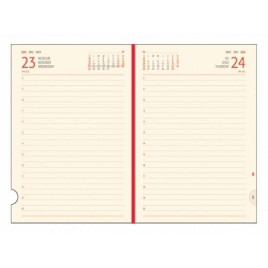 Agenda 2020  OFFICE datata neagra