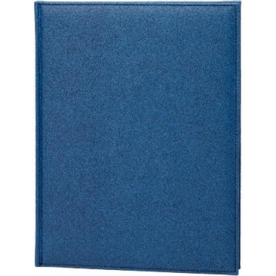 Agenda 2020  saptamanala LUX albastru