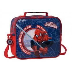 Geanta de umar Spiderman
