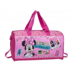 Geanta de voiaj 42 CM Disney Minnie & Daisy Travel